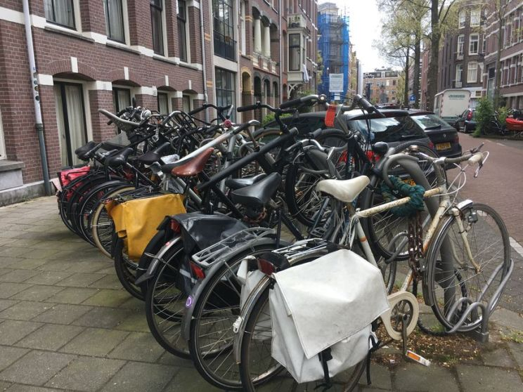 Amsterdam - Séjour Netherlands S