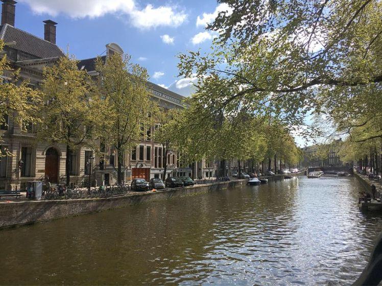 Amsterdam - Séjour Netherlands T