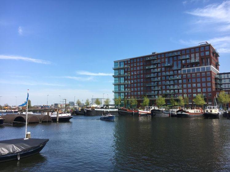 Amsterdam - Séjour Netherlands X