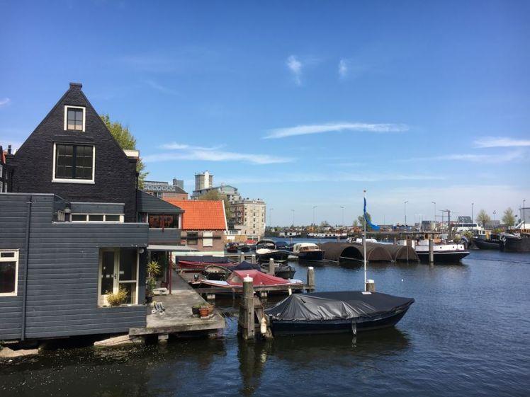 Amsterdam - Séjour Netherlands Y