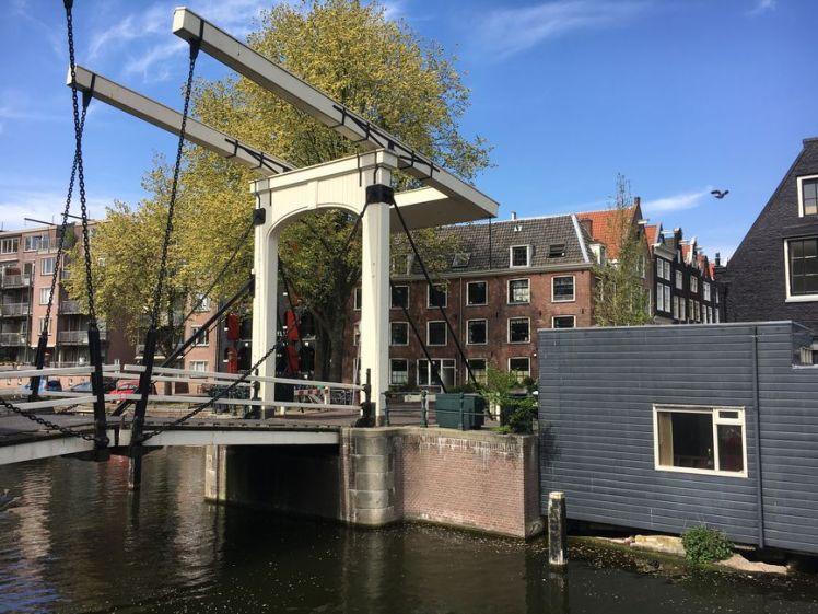 Amsterdam - Séjour Netherlands Z