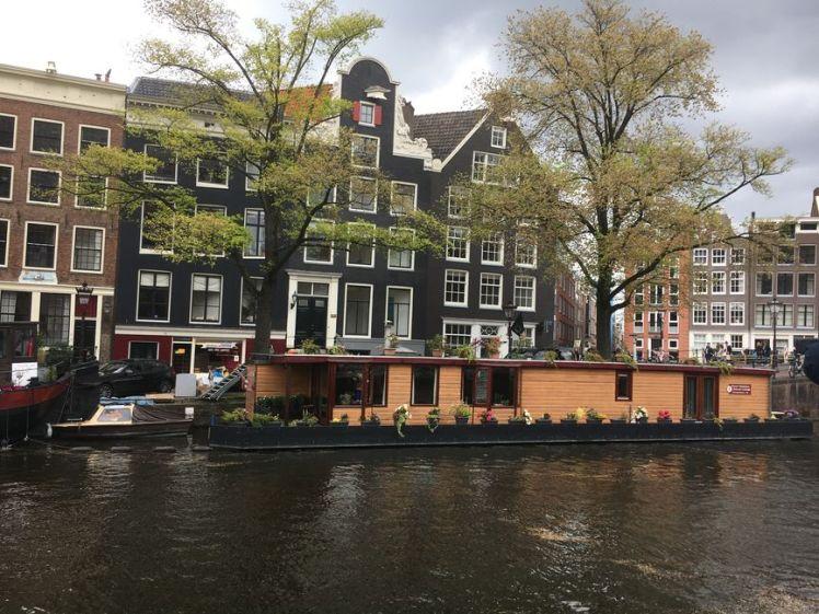 Amsterdam - Séjour Netherlands ZC