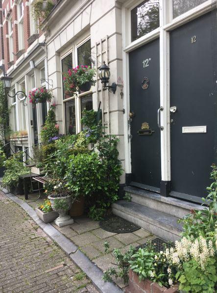 Amsterdam - Séjour Netherlands ZD