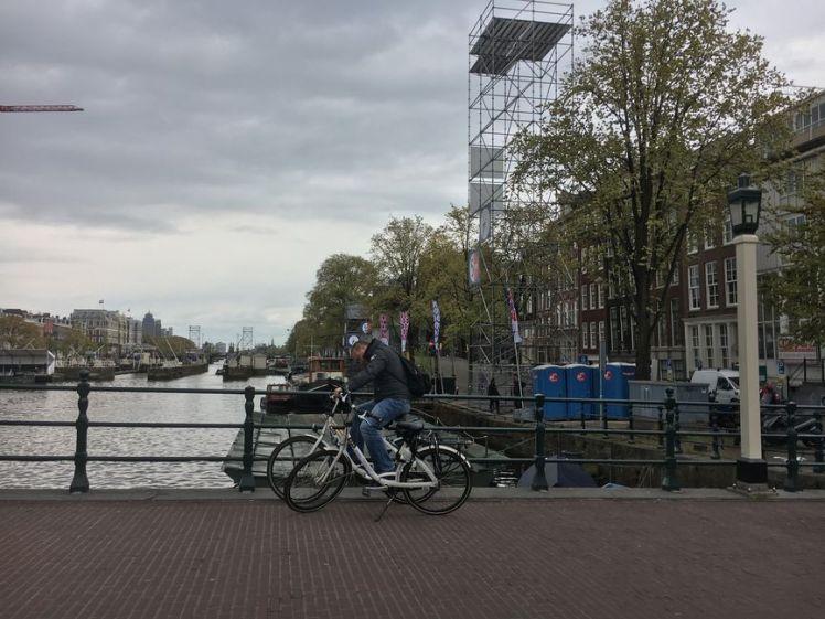 Amsterdam - Séjour Netherlands ZF