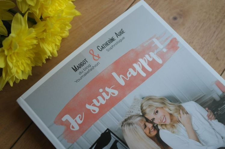 Je suis happy - Livre Margot - Youmakefashion (4)