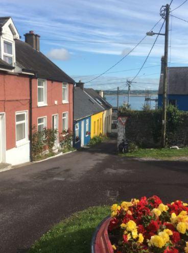Irlande County Cork Ballycotton E
