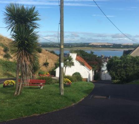 Irlande County Cork Ballycotton G