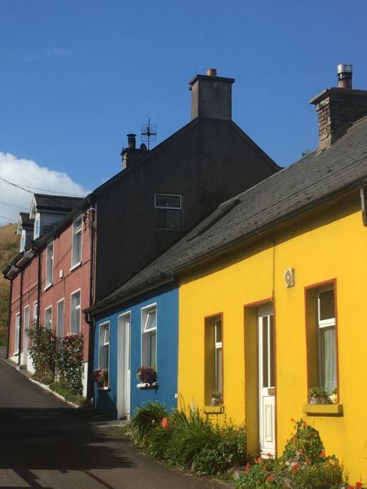 Irlande County Cork Ballycotton J